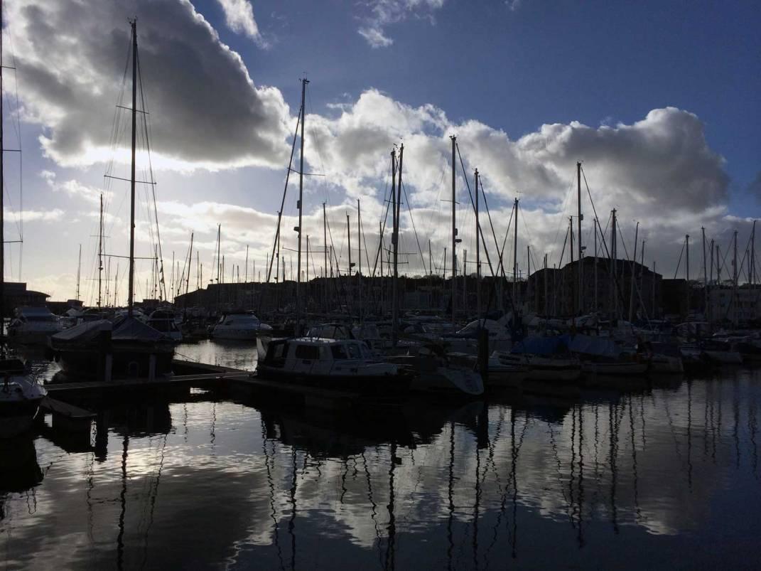 Barbican - Plymouth, UK