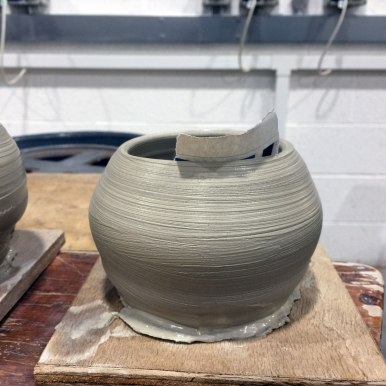 Week 6 -Third bowl