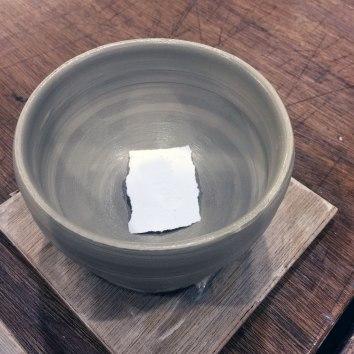 Week 1 Throwing - Pot 5